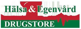 Hälsa & Egenvård Drugstore